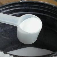 Аминокислоты BCAA в порошке