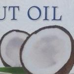 Самое лучшее кокосовое масло на iHerb