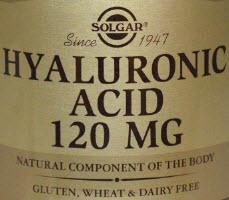 Хороший препарат гиалуроновой кислоты с коллагеном