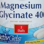 Хелатный магний (глицинат)