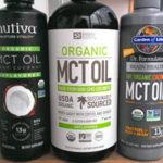 Органическое кокосовое масло МСТ (MCT oil) - отзыв, купить