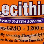 Соевый лецитин без ГМО