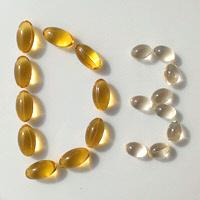 Витамин Д3 - препараты