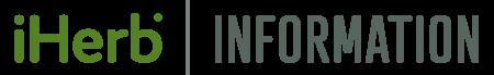 iHerb Information - справочник по работе с Айхерб