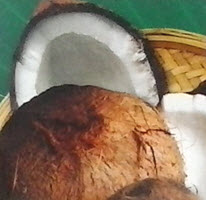 Лучше, чем кокосовая паста, урбеч и даже манна Nutiva - органический взбитый кокос