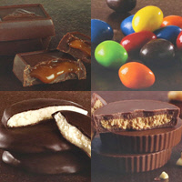 Доступный к заказу даже летом шоколад на iHerb