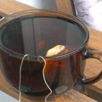 Лучший черный чай с бергамотом (earl grey)