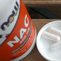 Пищевая добавка ацетилцистеин (NAC)