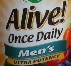 Хороший витаминно-минеральный комплекс для мужчин