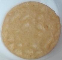 Органические рисовые крекеры без глютена