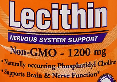 Соевый лецитин правила выбора и топ 7 добавок